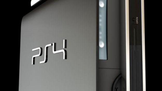 Harga Playstation 4 April 2014