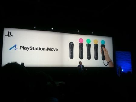 playstation move casual