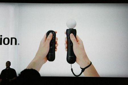PlayStation Move: prezzi per il Regno Unito