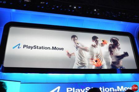 PlayStation Move: un nuovo sito per provare i pulsanti