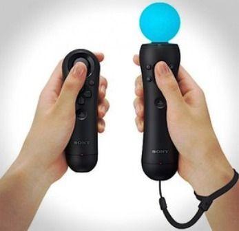 PlayStation Move a quota 9 milioni, quasi raggiunto Kinect