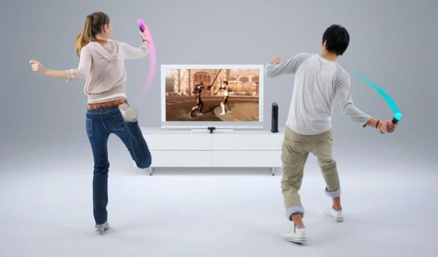 playstation move sony vendite