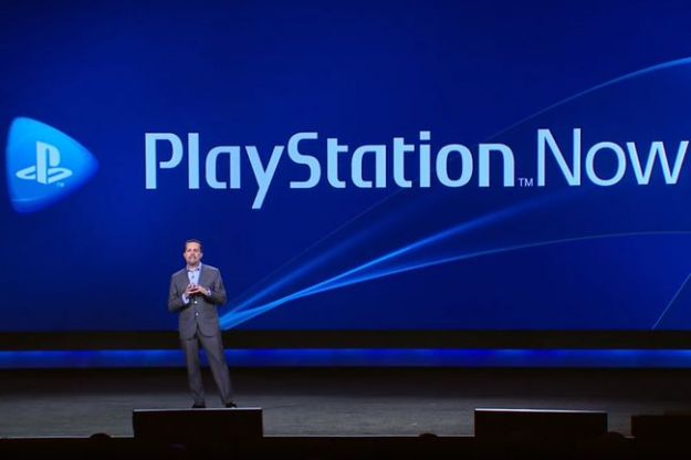 playstation now giochi in streaming sony