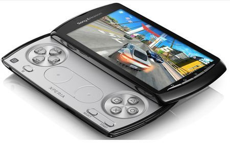 playstation phone sony ericsson xperia play