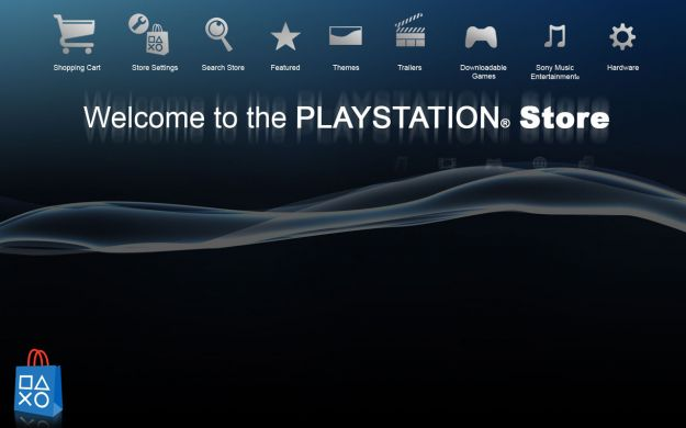 PlayStation Network, la manutenzione compromette lo store PS3