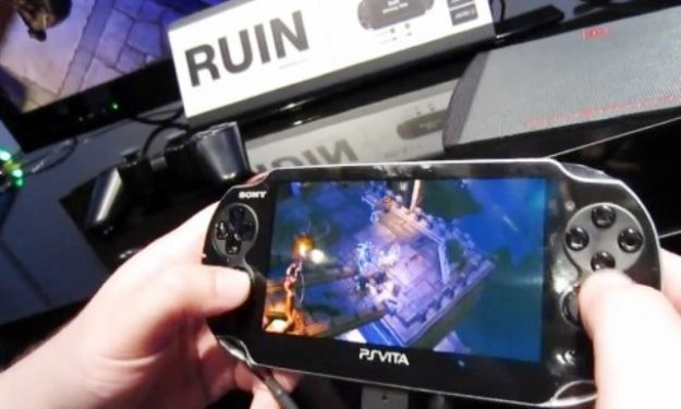 PS Vita, rientrato l'allarme PlayStation Network: Sony parla a Wired
