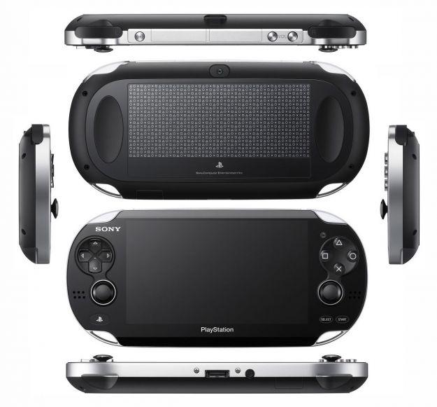 PS Vita in Europa: data di lancio, prezzi e specifiche ufficiali!