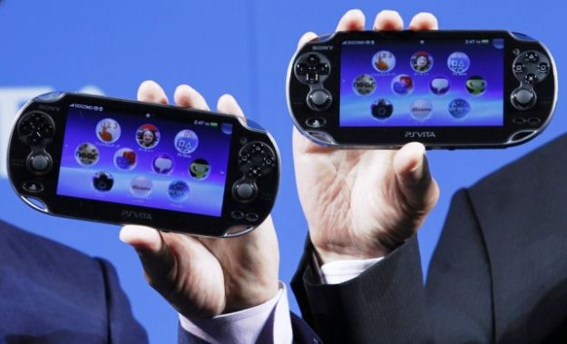playstation vita firmware nuovo