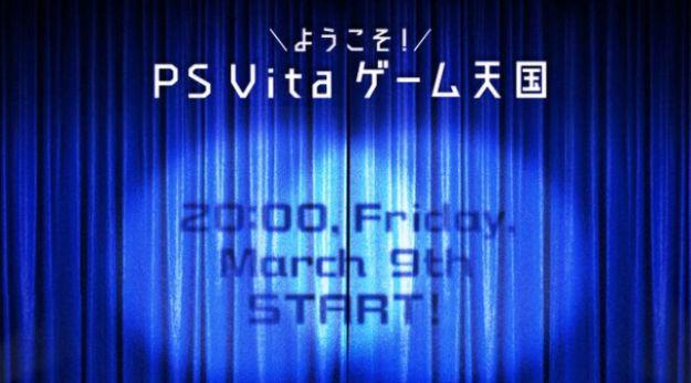 PS Vita, l'uscita di nuovi giochi? Grande annuncio Sony il 9 marzo