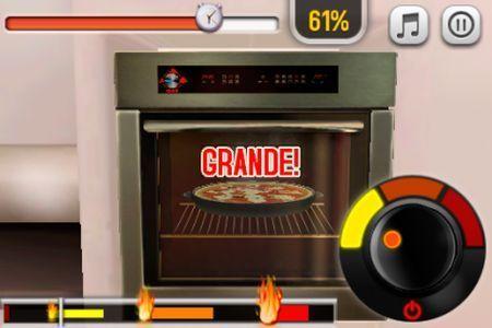 Pocket Chef iPhone