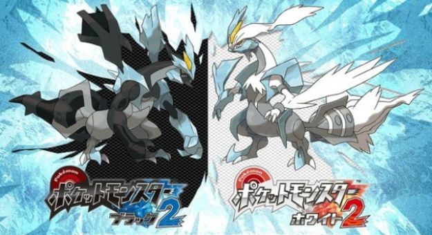 pokemon bianco e nero 2 sequel