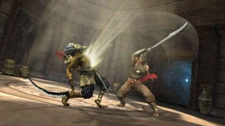 Prince of Persia Wii – prime informazioni