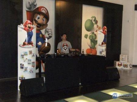 Super Mario Galaxy 2: presentazione a Milano