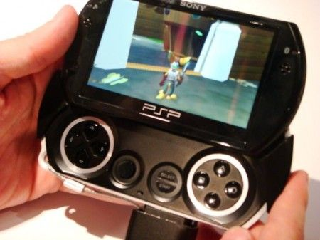 PSP Go: SONY non ha ridotto il prezzo!