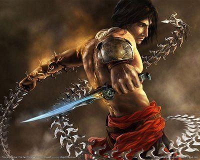 Giochi iPhone: Prince of Persia a pochi centesimi!