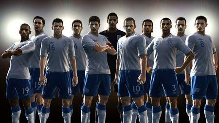 pro evolution soccer 2011 aggiornamento