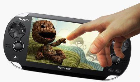 La PS Vita avrà una data di uscita esatta al Tokyo Game Show 2011