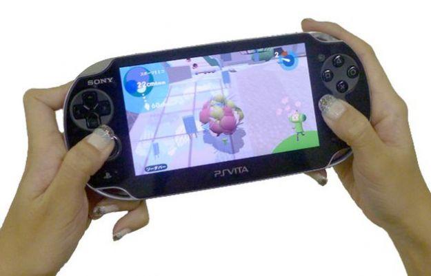 PS Vita: nuovi dettagli sull'uscita in Europa