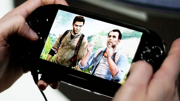 Ps Vita sorprende Sony: vendite digital delivery altissime