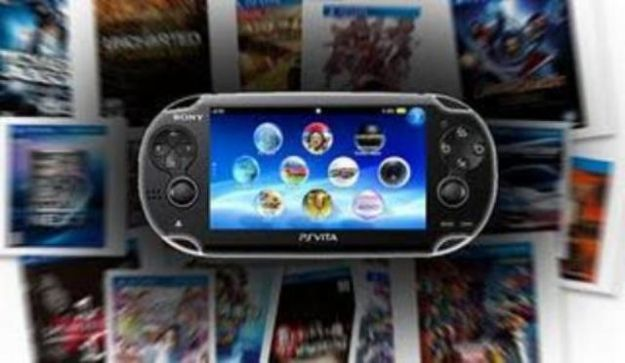 PS Vita a conchiglia e in metallo, Sony aveva mille idee