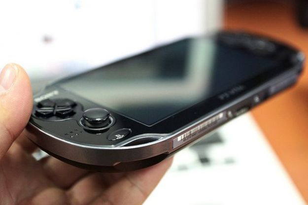 Nuova PS Vita: il progetto è dell'autore del Walkman