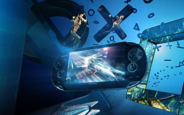 PS Vita: i pareri di Sony sulla nuova console