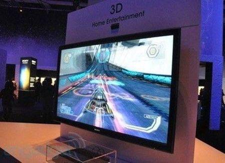 PS3 update 3D