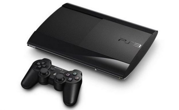 ps3 slim sony tgs 2012