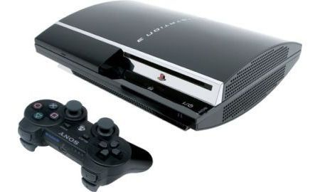 ps3 sony move controller