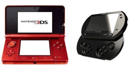 PSP 2 e Nintendo 3DS: per lo sviluppo dei giochi servono più soldi