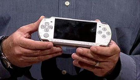 PSP 2: presentazione ufficiale il 27 gennaio?