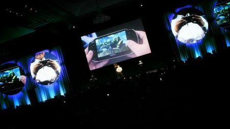 Sony PSP 2: la PSP non andrà subito in pensione