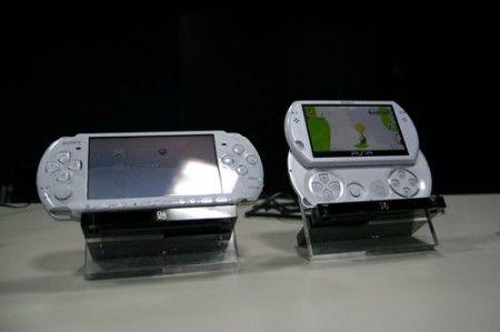 PSP Go: in Giappone, price-cut in arrivo!
