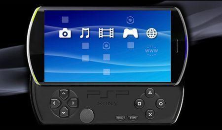 PSP Go Sony promozione