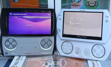 PSP Phone: quali sono le caratteristiche tecniche?