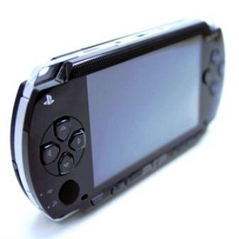 Sony PSP: