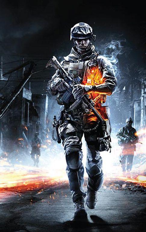 Quiz Battlefield: sei esperto della serie?