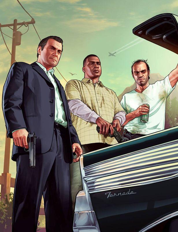 Quiz GTA: sei esperto della serie?