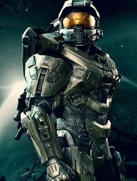 Quiz Halo: sei esperto della serie?