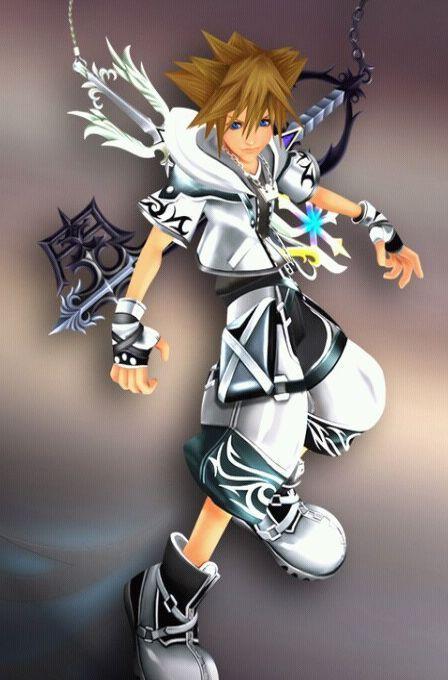 Quiz Kingdom Hearts: sei esperto della serie?