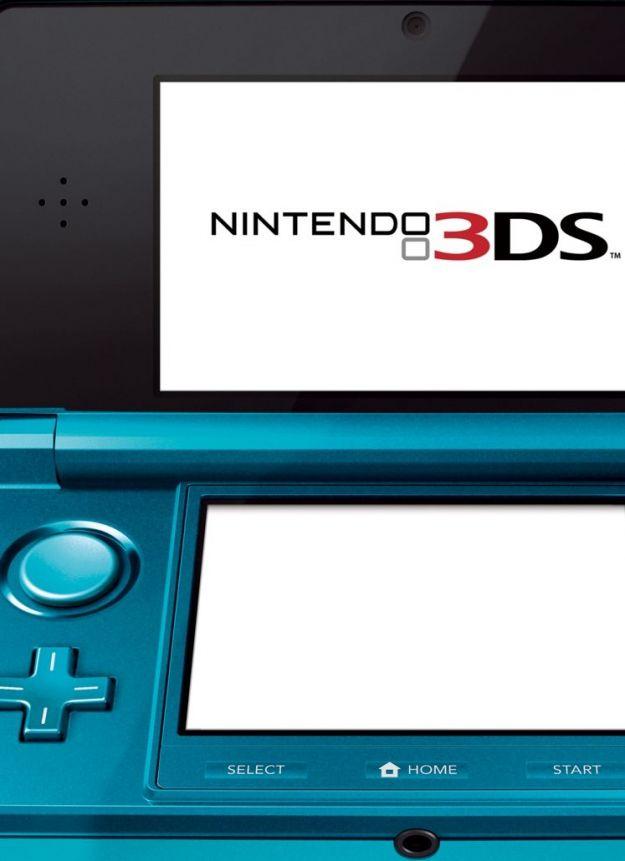 Quiz Nintendo 3DS: sai tutto sulla console?