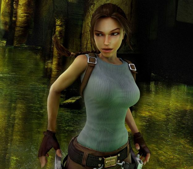 Quiz Tomb Raider: sei esperto della saga?