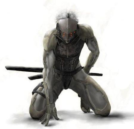 Metal Gear Solid 5 annuncio