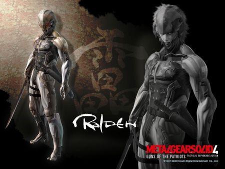 Metal Gear Solid 4 – Annunciato in versione Platinum da marzo