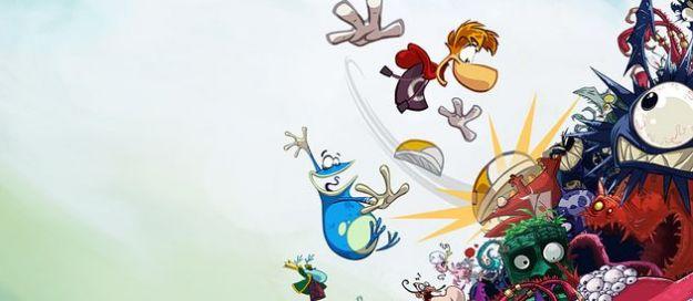 Rayman Origins mercoledì avrà una demo su PS3 e Xbox 360