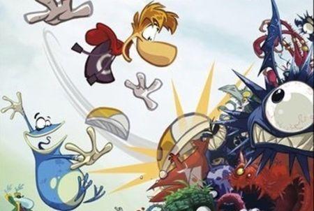 Rayman Origins arriverà anche su Wii: è ufficiale