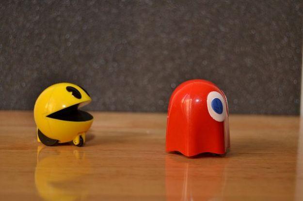 Il record mondiale di Pac-Man è stato battuto da David Race