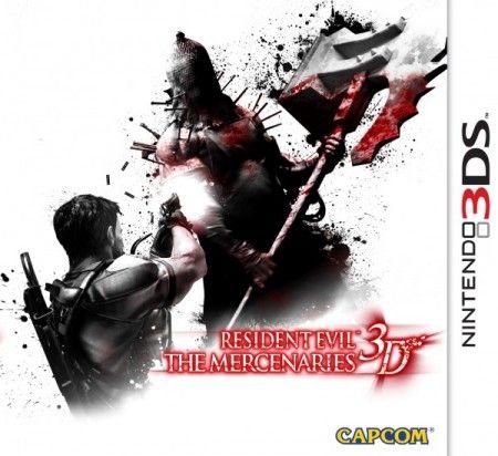 Resident Evil The Mercenaries 3D: tanti segreti inclusi