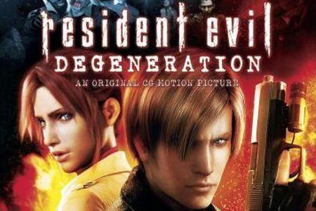 Resident Evil: Damnation – nuovo film sulla serie