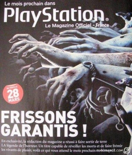 Resident Evil ritorna su PlayStation 3!